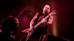Slayer w tym roku wyruszy w pożegnalną trasę