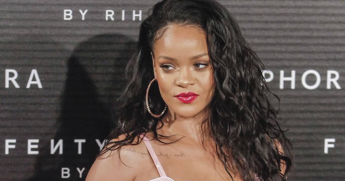 """Schau dir hier Rihannas Trailer zu ihrer """"Savage x Fenty""""-Fashion-Show an"""