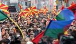 PO 24. PUT Skoplje: Novi protesti inicijative Za zajedničku Makedoniju