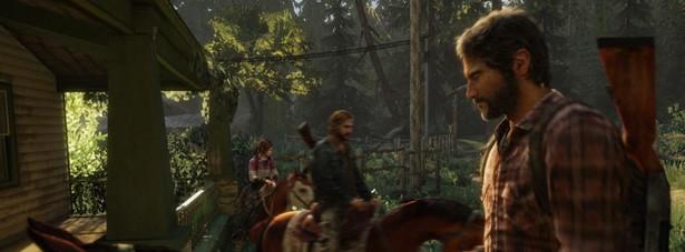 """The Last Of Us Postapokaliptyczny horror pojawił się w sklepach już w ubiegłym tygodniu i z miejsca stał się jednym z głównych kandydatów do miana gry 2013 roku. Mroczny i klaustrofobiczny klimat oraz świetnie zarysowane relacje pomiędzy głównymi bohaterami. Recenzenci zadają sobie pytanie o to, jak ekipie """"Naughty Dog"""" udało się stworzyć wizualne arcydzieło na konsoli, która liczy sobie już ponad 6 lat. Platforma: PS3 Premiera: 14 czerwca"""