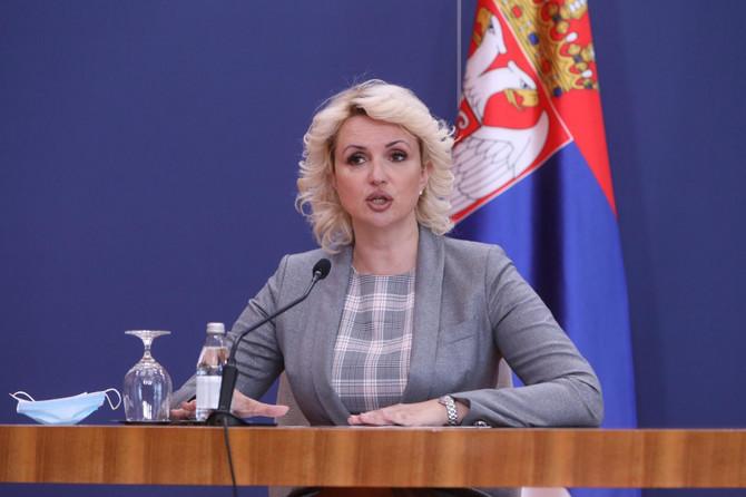Dr Darija kisić Tepavčević