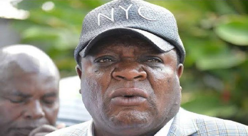 MP Murunga's 2 wives hit woman who stopped his burial with Sh10M demand