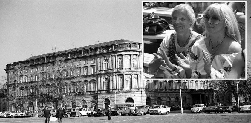 """Maryla Rodowicz wspomina przyjaźń z Agnieszką Osiecką: Nasze pierwsze spotkanie i biuro w """"Europejskim"""""""