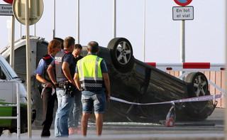 Hiszpania: Mussa Ukabir to jeden z zastrzelonych w Cambrils
