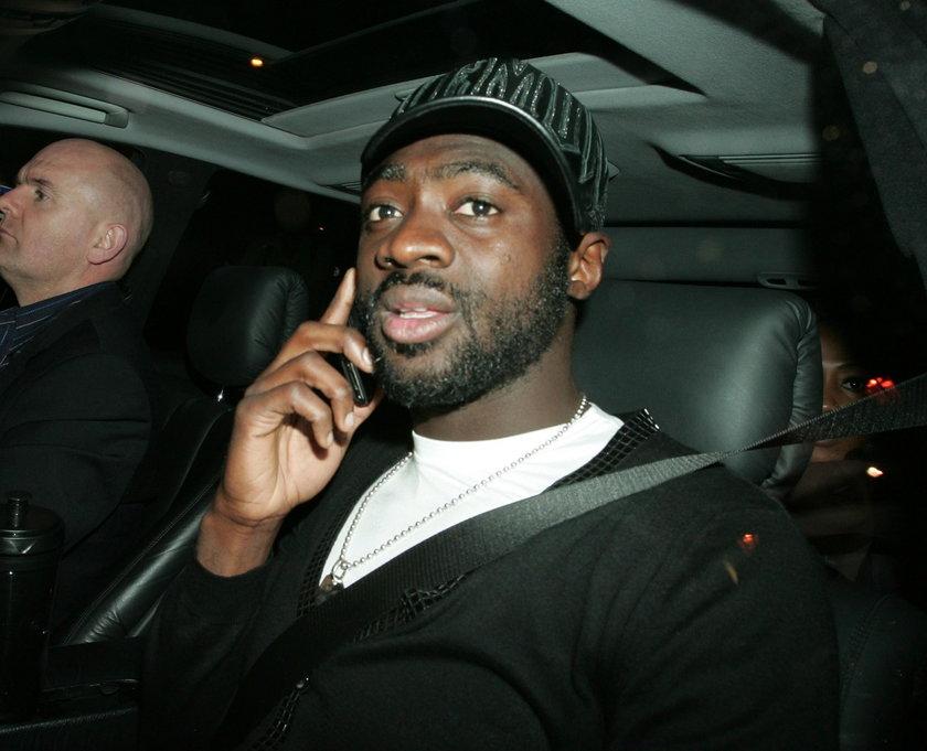 Kolo Toure nie straci prawa jazdy, bo jest znanym piłkarzem!