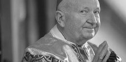 Kard. Marian Jaworski nie żyje. To on udzielił Janowi Pawłowi II sakramentu namaszczenia chorych