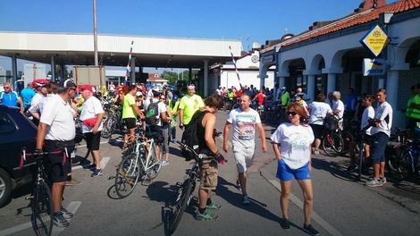 U akciji učestvovalo 300 biciklista