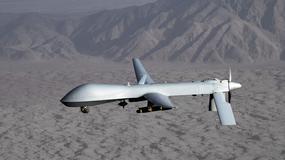 Lotnictwo USA przeprowadziło pierwszy atak lotniczy na Państwo Islamskie w Somalii