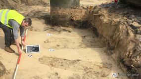 Brutalny mord 17 osób w Warszawie. Znaleziono szczątki