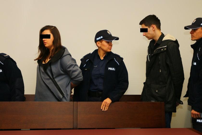 Wyrok na morderców z Rakowisk