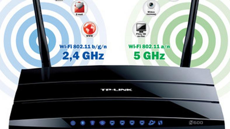 czy możesz podłączyć 2 routery w jednym domu aplikacja randkowa iPhone Singapur
