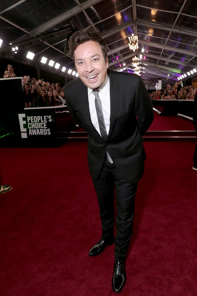 People's Choice Awards 2019: Jimmy Fallon