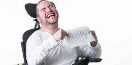 Wielka orgia niepełnosprawnych!