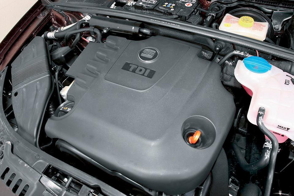 Seat Exeo 20 Tdi Czy Warto Kupić Hiszpańskie Audi A4