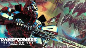 """""""Transformers: The Last Knight"""": zobacz nowe zdjęcia z planu"""