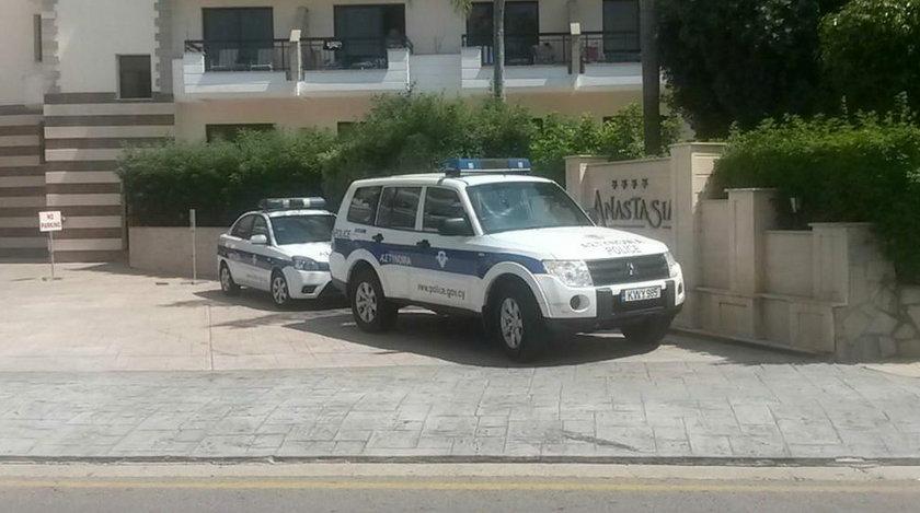 Policja tuszuje próbę porwania dzieci z hotelu?