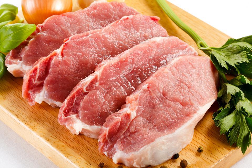 1. Czerwone mięso jest szkodliwe