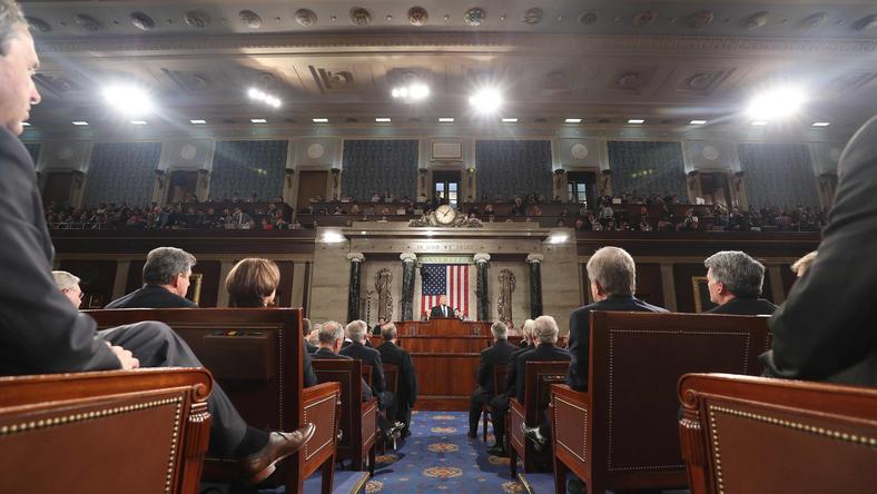 Kongres USA pragnie zwiększenia wydatków obronnych, by powstrzymać Rosję