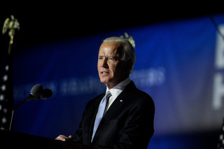 Zatamować falę z dala od granicy. Czy Biden wie, jak rozwiązać kwestię migrantów z Meksyku?