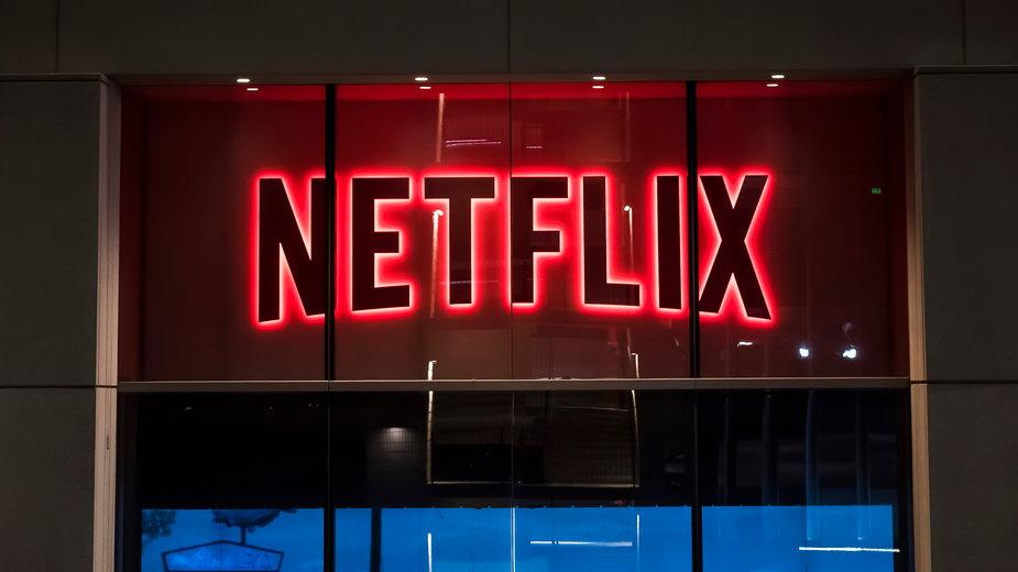 Reduta Dobrego Imienia analizowała pięć platform streamingowych, w tym serwis Netflix