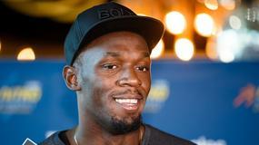 Bolt pożegna się z jamajskimi fanami w towarzystwie mistrzów olimpijskich