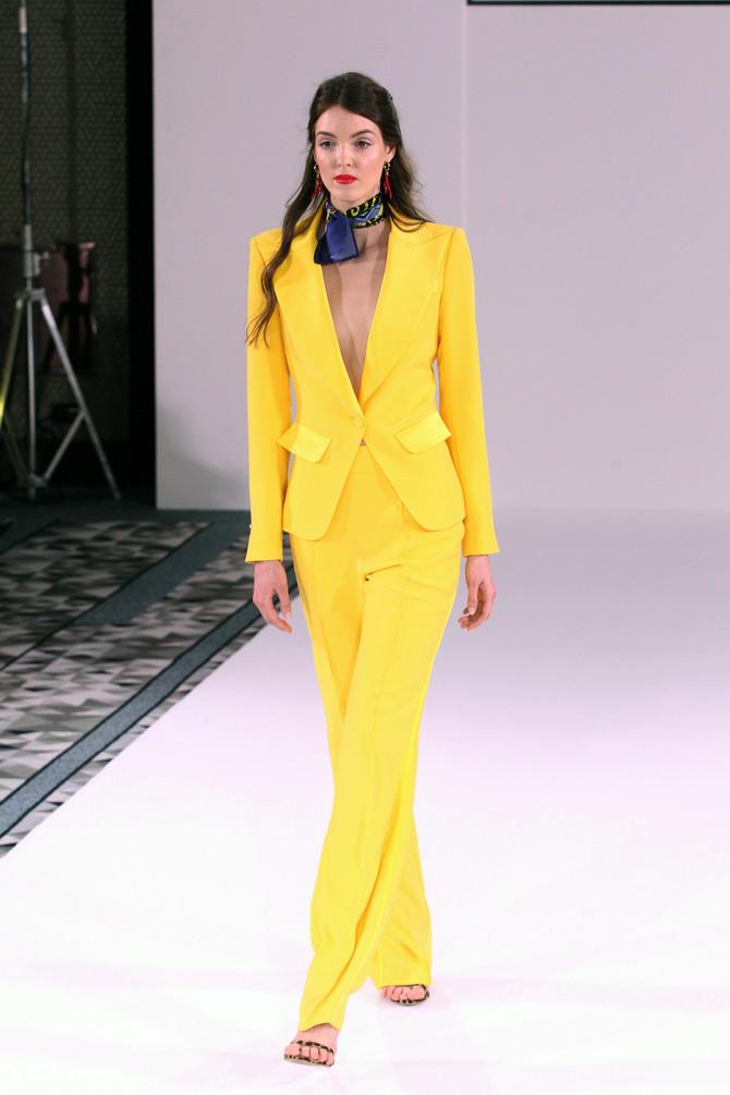 Žuto odelo