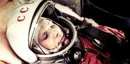 Zabił Gagarina i żyje w spokoju! Odnaleźli go!