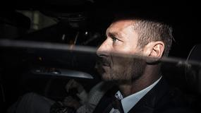 FIFA pomyliła się w imieniu Tottiego w życzeniach na 40. urodziny