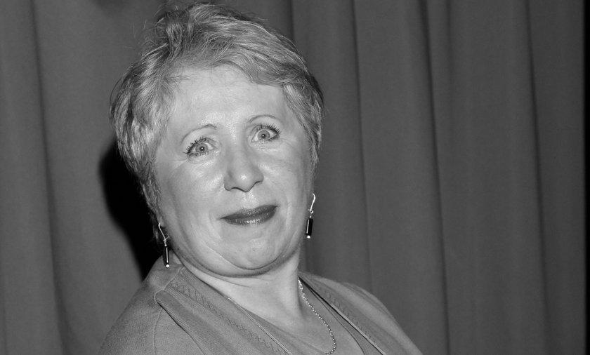 Maria Bujas-Łukaszewska
