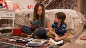 """Brie Larson o roli w filmie """"Pokój"""": doświadczyłam tego, co moja bohaterka"""