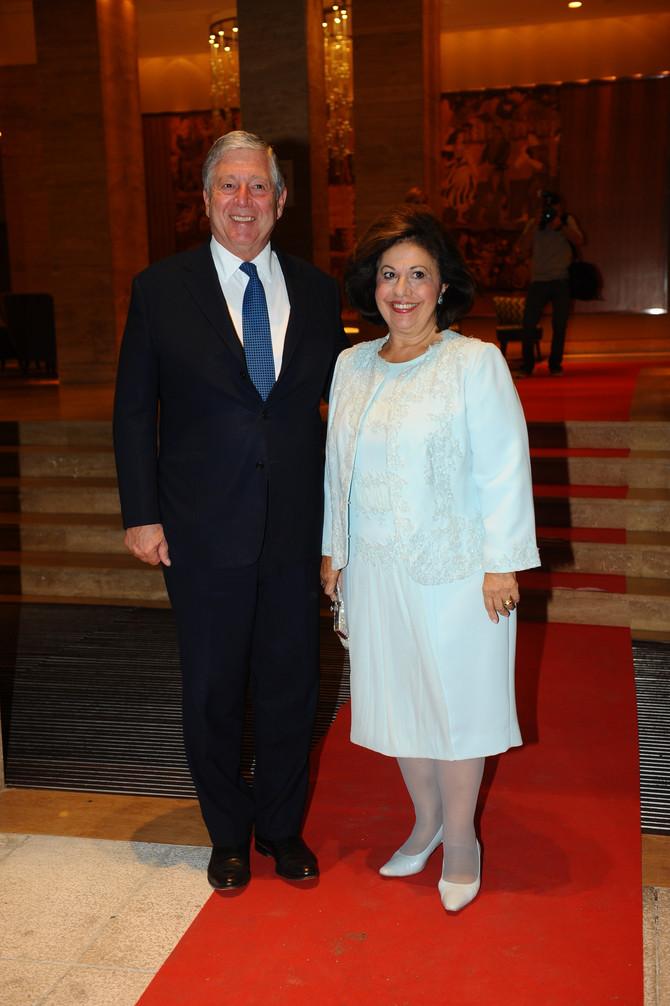 Njihova kraljevska visočanstva već 32 godine uživaju u bračnoj zajednici