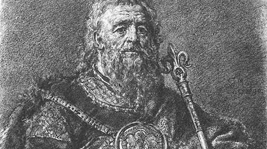 Mieszko III Stary - domena publiczna