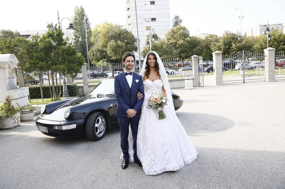 Stevan i Nataša Anđelković