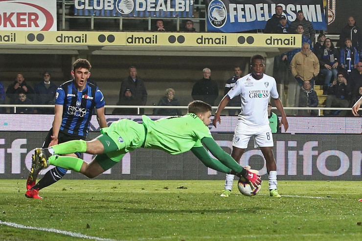 FK Atalanta, FK Empoli