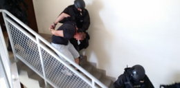 Sutenerzy zatrzymani w Kielcach FOTO