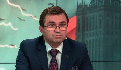 Girzyński: nie popieram związków partnerskich. Małżeństwo to kobieta i mężczyzna