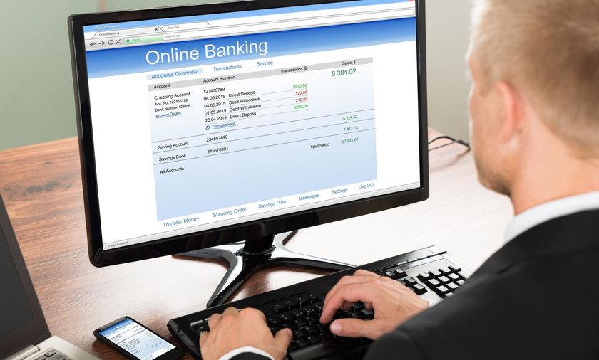 bankowosc internetowa