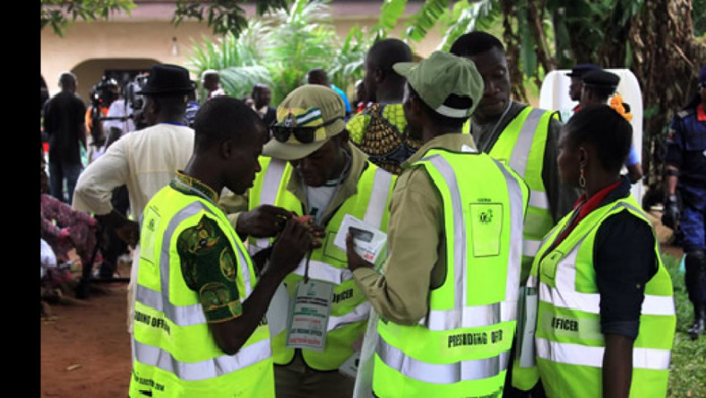 Over 465,000 PVCs not yet collected in Delta – INEC