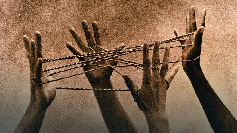 Niewolnicy roli
