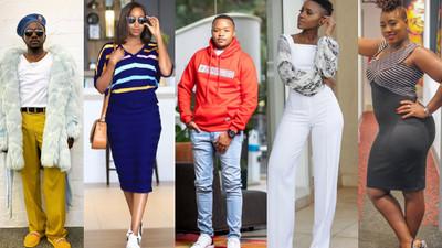 List of Celebrity siblings in Kenya