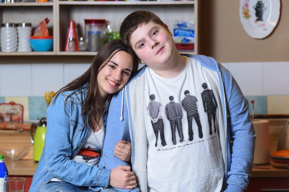 Miloš i Jelena