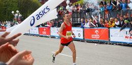 Oni wygrali maraton w Warszawie