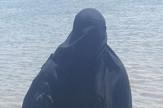 Džihadistkinja