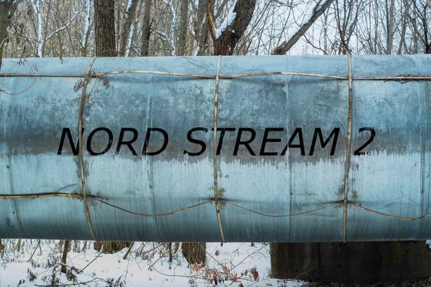 Krytycy Nord Stream 2 wskazują, że projekt ten zwiększyłby zależność Europy od rosyjskiego gazu