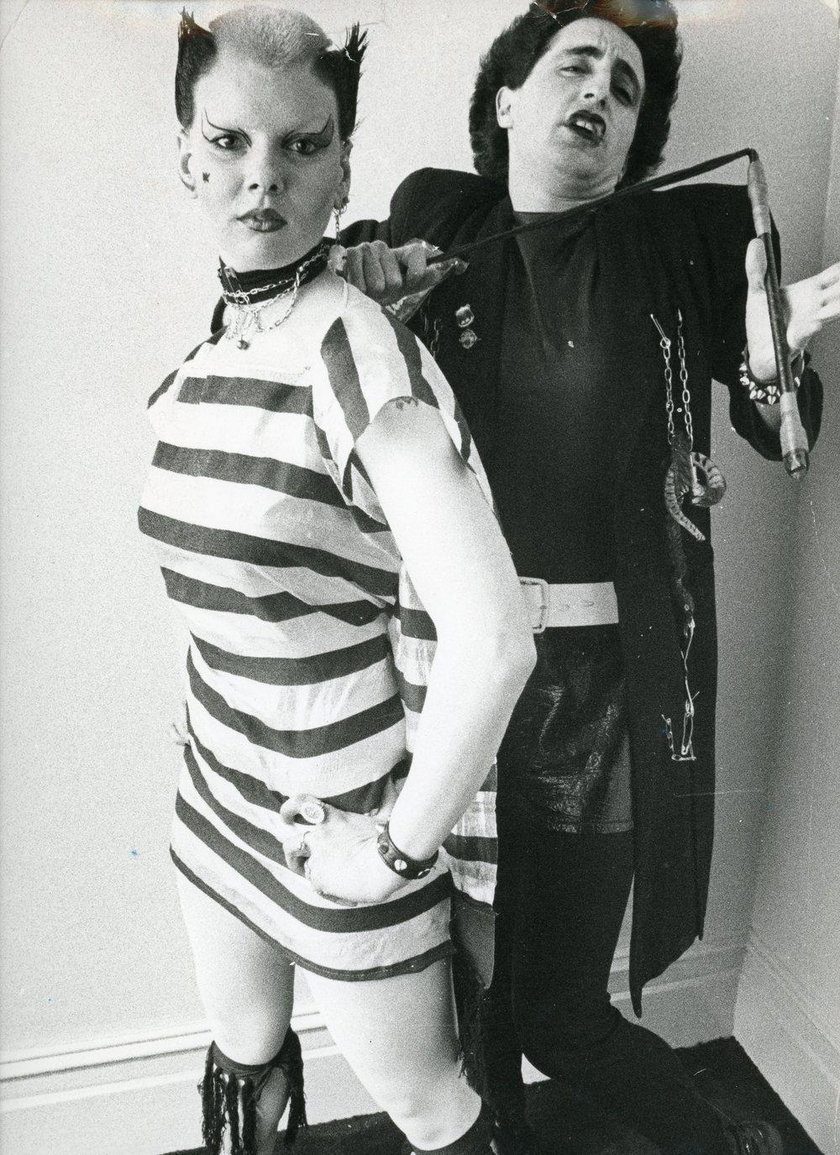 Fanka Sex Pistols