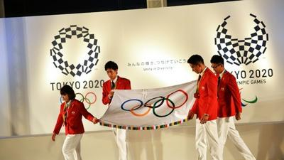 Tokyo 2020 Olympic medals to be made of recycled metals