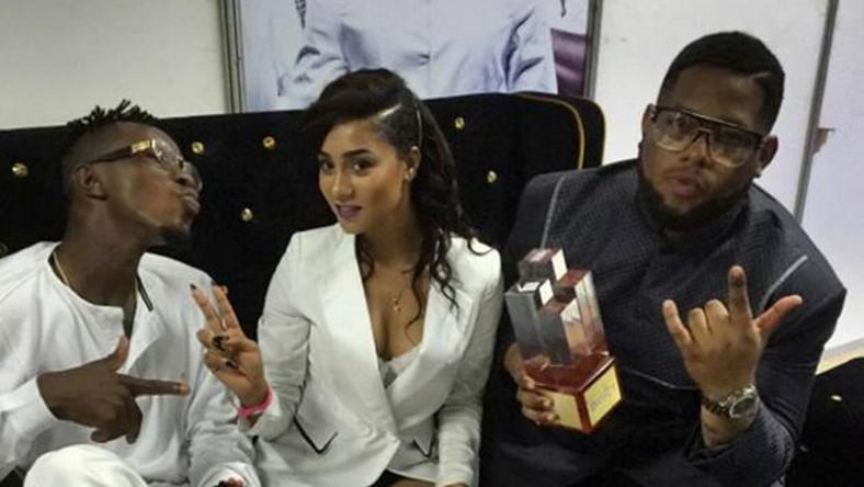 Pulse Blogger The life of a female TV presenter in Ghana - Pulse Ghana