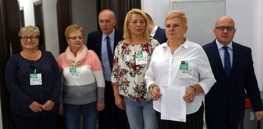 Ruszyła wypłata 10 tys. zł za utracony węgiel