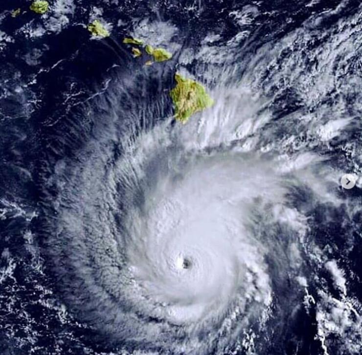 uragan lejn