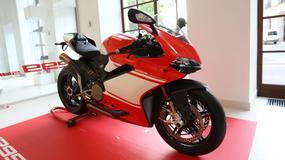 Ducati 1299 Superleggera - polska premiera